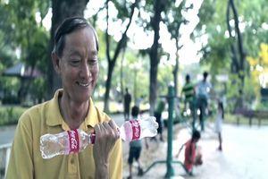 Câu chuyện thú vị về 'cuộc sống thứ hai' của chai Coca-Cola VN