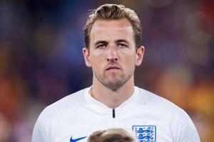 Harry Kane lập cú đúp kiến tạo, tuyển Anh thắng Tây Ban Nha 3-2