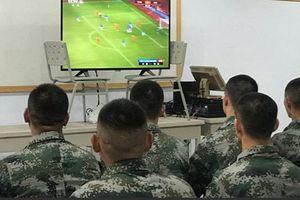 Hàng loạt chính sách gây tranh cãi của Liên đoàn bóng đá Trung Quốc