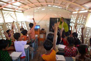 Khám phá những 'cái nhất' của trường học trên thế giới