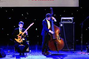 'Những chú ong' mang nhạc jazz Canada tới Việt Nam