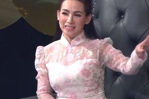 Phi Nhung từ chối 'soái ca', khẳng định trong lòng chỉ có Mạnh Quỳnh