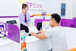 TPBank tròn tuổi lên 10: Tự tin cất cánh