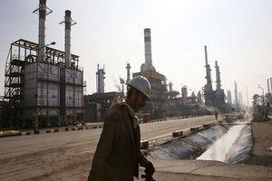 Iran tuyên bố sẽ hạn chế được tác động từ lệnh trừng phạt của Mỹ đối với sản xuất dầu mỏ