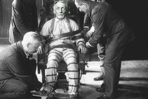 Lão già đầu bạc, kẻ sát nhân bệnh hoạn nhất nước Mỹ là ai?