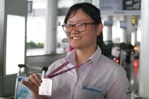 Nữ sinh đạt điểm cao nhất kỳ Olympic sinh học quốc tế được đề xuất tặng Huân chương Lao Động