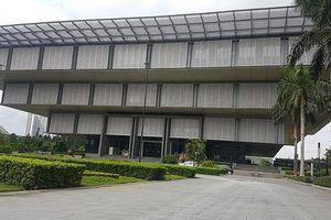 Vì sao bảo tàng 2.300 tỉ tại Hà Nội thường xuyên vắng như 'chùa bà Đanh'?