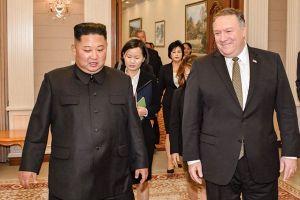Lãnh đạo Triều Tiên Kim Jong-un lập luận sắc bén trước đòi hỏi của Mỹ