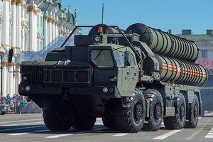 S-400: Vũ khí ngoại giao của Tổng thống Nga Putin