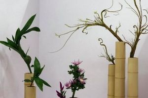 Ngày 20/10: 10 mẫu cắm hoa đơn giản, siêu đẹp dành tặng chị em
