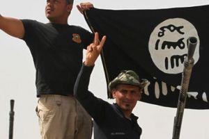 Chiến sự Syria: Nga cáo buộc Mỹ bắt chước chống lại IS