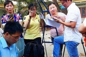 11 GV bị 'treo' biên chế: Chủ tịch Bình Định yêu cầu tuyển đặc cách