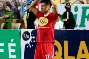 Văn Thanh: 'Tôi thèm ra sân, nhớ bóng đá kinh khủng'