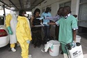 Dịch Ebola ở Congo: Khoảng 130 trường hợp tử vong kể từ khi bùng phát