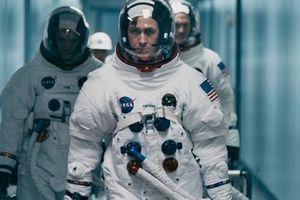 'First Man' thất thu vì thiếu lá cờ Mỹ