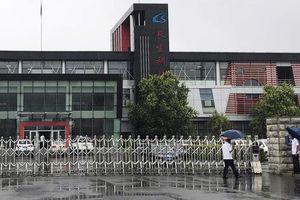 Án phạt 'kinh hồn' hơn 30,7 ngàn tỉ đồng cho công ty vắc-xin Trung Quốc