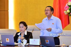 Thống nhất tiếp tục thí điểm cấp thị thực điện tử cho người nước ngoài nhập cảnh Việt Nam