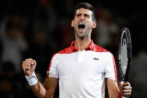 Novak Djokovic quyết lật đổ Rafael Nadal