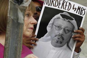 Saudi Arabia 'căng như dây đàn' vì vụ nhà báo mất tích bí ẩn