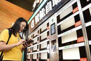 Người Trung Quốc chuộng thanh toán trực tuyến