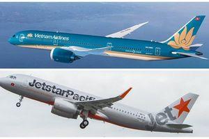 2 hãng hàng không Việt được xếp hạng cao nhất về an toàn hàng không