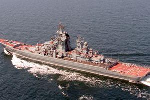 Không cần tàu sân bay hạt nhân, Hải quân Nga chỉ cần thứ này