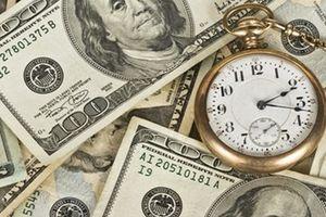 Doanh nhân người Mỹ gốc Việt nổi tiếng chia sẻ từ chỗ ghét tiền trở nên yêu tiền