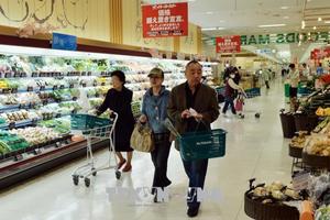 Người Nhật băn khoăn trước quyết định tăng thuế tiêu dùng