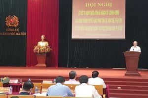 Hà Nội: Nâng cao hiệu quả công tác phòng cháy chữa cháy