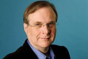 Paul Allen, người thuyết phục Bill Gates bỏ học để lập nên Microsoft, qua đời