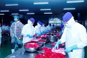 Mở đường cho rau, quả chế biến Việt vào thị trường Nhật