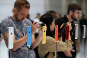 iPhone Xr sẽ đạt doanh thu mạnh mẽ vào năm 2019