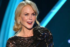 Nicole Kidman: 'Kết hôn với Tom Cruise giúp tôi không bị quấy rối tình dục'
