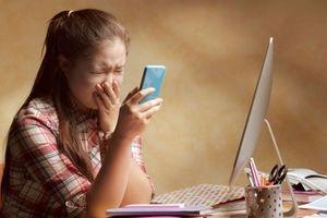 Sống lành mạnh giữa các phương tiện truyền thông xã hội