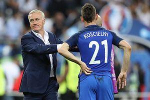 Sao tuyển Pháp 'tổn thương tâm lý' vì World Cup 2018