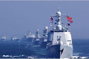 Trung Quốc 'củng cố lòng tin' với láng giềng