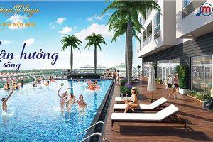 TEMATCO công bố thông tin dự án Goldora Plaza tại khu Nam Sài Gòn