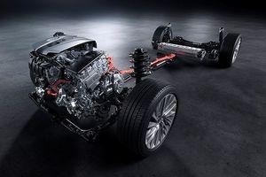 Trải nghiệm phong cách sống đẳng cấp, công nghệ sáng tạo Lexus