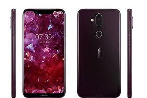 Lộ thiết kế Nokia 7.1 Plus với chip Snapdragon 710, camera kép 'cực chất'