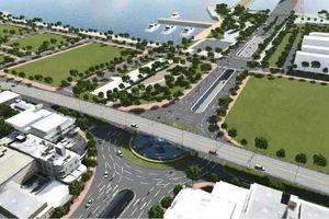 Đà Nẵng đầu tư 550 tỷ đồng xây nút giao thông ba tầng
