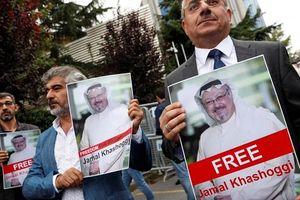 Vụ nhà báo mất tích: 'Cú sốc mới' chia rẽ quan hệ Mỹ và Saudi Arabia