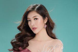 Bản sao Lý Nhã Kỳ: Ứng viên cực mạnh tại Hoa hậu Việt Nam toàn thế giới 2018