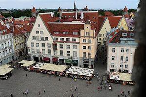 Bộ Tư pháp Estonia muốn đòi Nga bồi thường vì.... Liên Xô