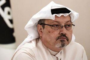 Ả Rập Xê út chuẩn bị công bố 'tin sốc' về nhà báo mất tích