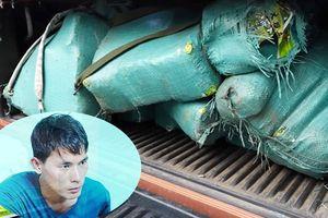 Quảng Bình: Khen thưởng nhiều cá nhân, tập thể vụ bắt hơn 300kg ma túy đá