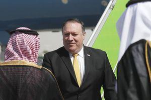 Nhà báo mất tích có thể đã bị giết, Ngoại trưởng Mỹ vội đến Ả Rập Xê út