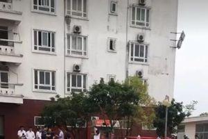 Quảng Ninh: Khởi tố vụ án gài mìn vào 2 cây ATM