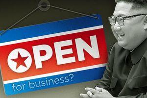Doanh nghiệp Hàn Quốc đang 'mon men' vào Triều Tiên như thế nào?