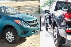 Chớ bỏ qua những nhược điểm của xe Mazda BT-50 nếu quyết định mua