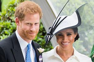 Con của Harry sẽ không được gọi là công chúa hay hoàng tử